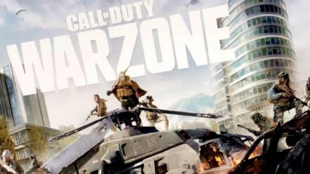 Call of Duty: Warzone es el nuevo battle royale gratuito de Call of Duty