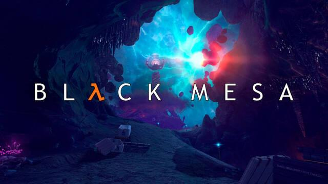 Black Mesa se lanza oficialmente en marzo