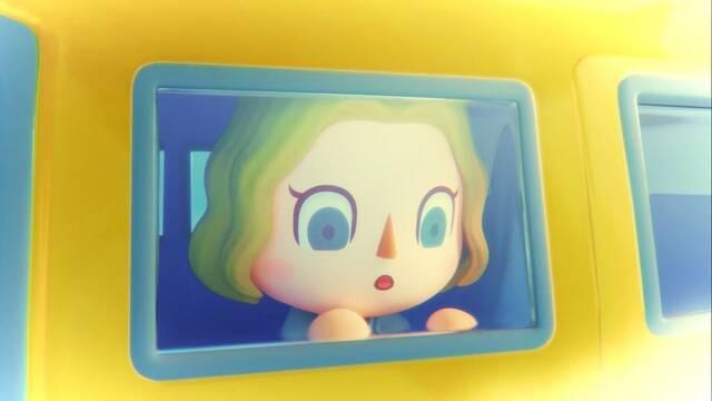 Animal Crossing New Horizon nuevo anuncio