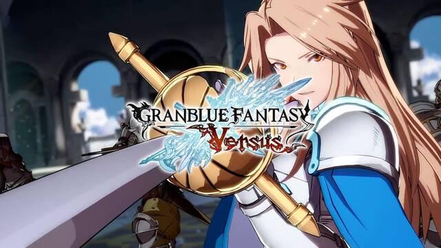 Granblue Fantasy: Versus lanzamiento