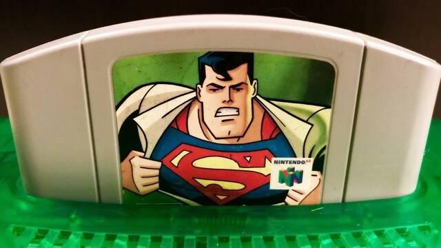 Superman 64 y el jugador que se lo ha pasado 300 veces