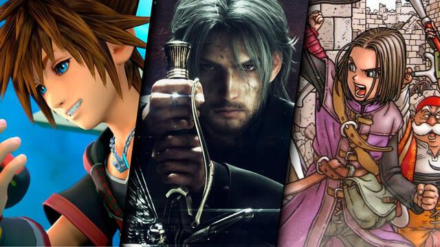 Square Enix no abandonará la actual generación