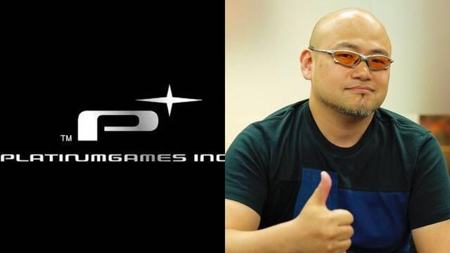 PlatinumGames anuncio videojuego en 2021