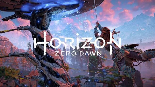 Horizon Zero Dawn listado para PC