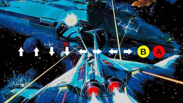 Fallece el creador del código Konami