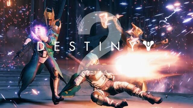 Destiny 2 y las pruebas de Osiris
