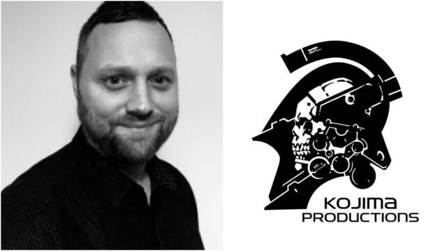 Jay Boor confirma que desembarca en Kojima Productions