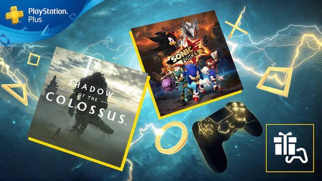 Juegos PS Plus marzo 2020
