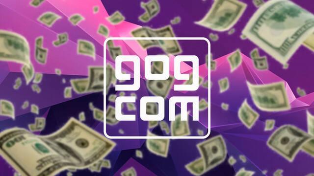 GOG devuelve el dinero hasta 30 días después de la compra