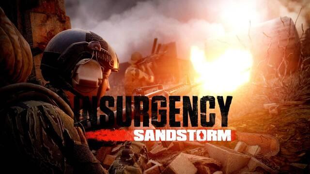 Insurgency: Sandstorm lanzamiento en consolas