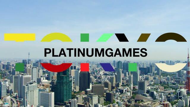 PlatinumGames Tokio