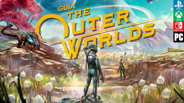 Guía The Outer Worlds, trucos y consejos