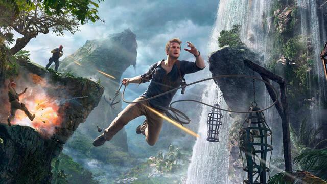 Nuevo Uncharted Naughty Dog Neil Druckmann