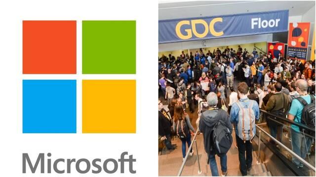 Microsoft no asistirá a la GDC por seguridad de sus empleados