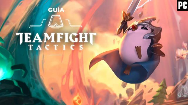 Guía Teamfight Tactics: trucos, consejos y secretos