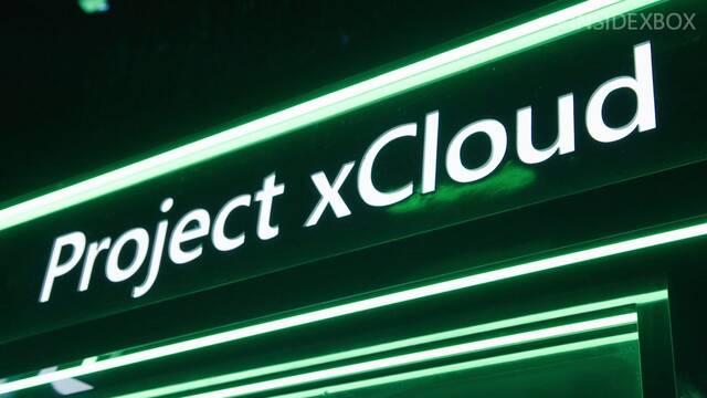 Project xCloud y juegos de PC