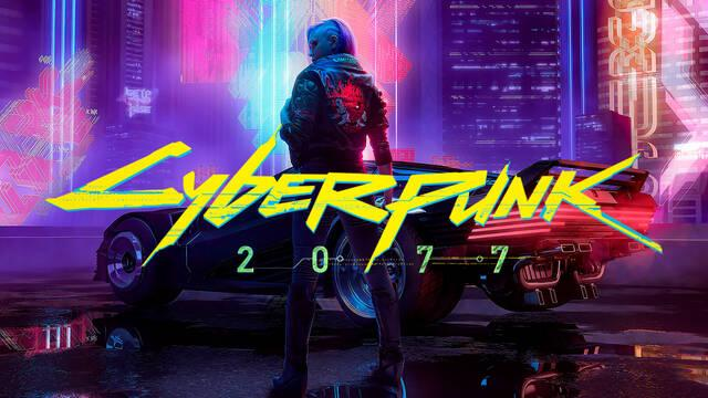 Cyberpunk 2077 en realidad virtual