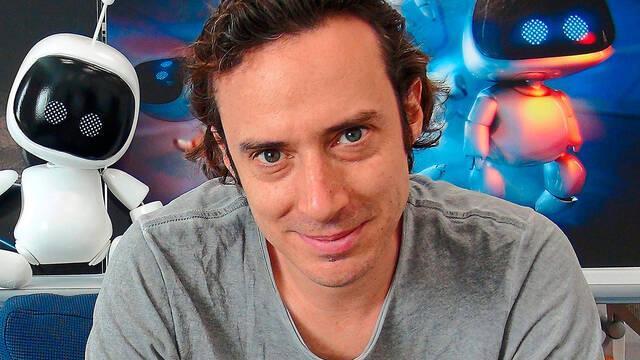 Nicolas Doucet, nuevo jefe de Japan Studio