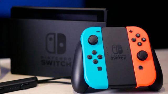 Nintendo habla de Switch, PS5 y Xbox Series X