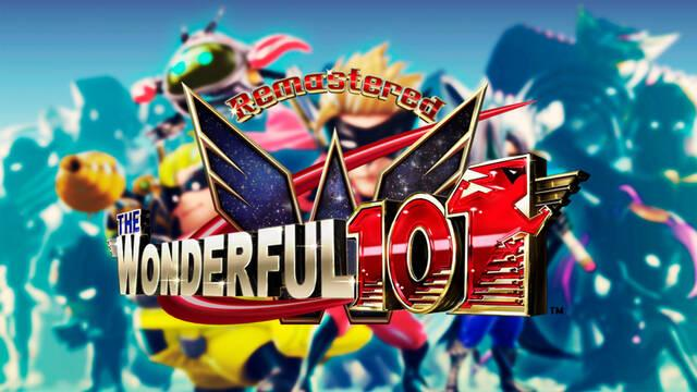 The Wonderful 101: Remastered retraso en versión física