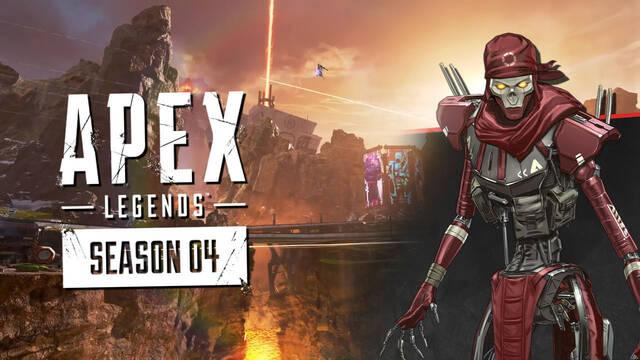 Apex Legends temporada 4