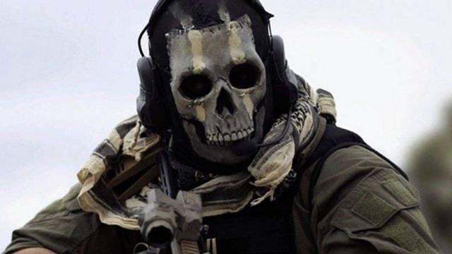 Call of Duty: Modern Warfare Ghost Temporada 2