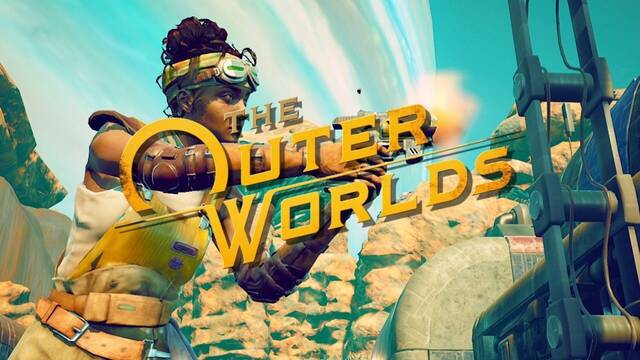 The Outer Worlds en Switch