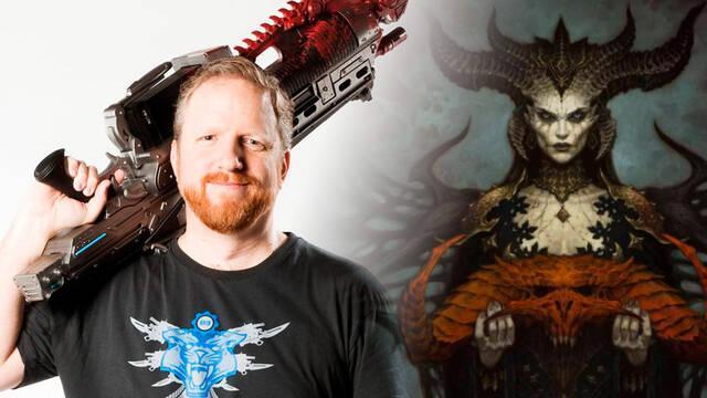 Rod Fergusson de Gears of Wars se une a Blizzard