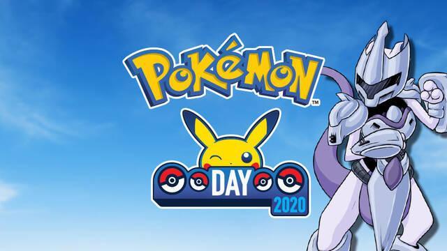 Pokémon Go: Mewtwo con armadura