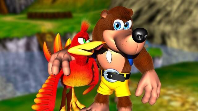 Banjo-Kazooie era un homenaje a Hiroshi Yamauchi de Nintendo