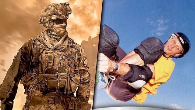 Activision confirma nuevo Call of Duty y más remakes