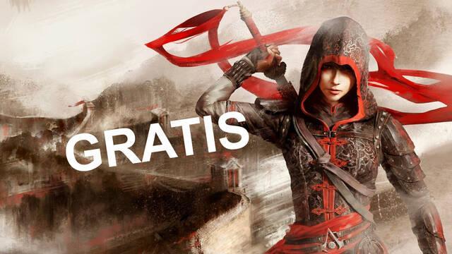 Assassin's Creed Chronicles: China gratis en PC