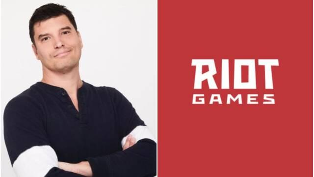 Demandan al CEO de Riot Games por acoso sexual