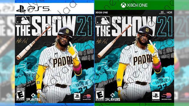 MLB the Show 21 de Sony en PlayStation y Xbox