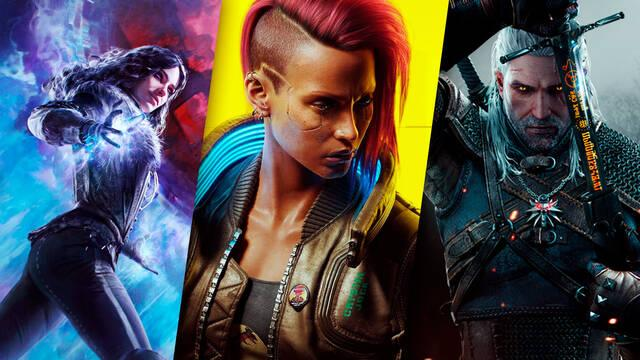 CD Projekt RED subasta código fuente Cyberpunk 2077, The Witcher 3