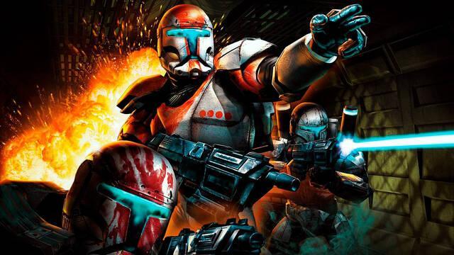 Star Wars: Republic Commando ya está a la venta en Switch y PS4; se muestra nuevo tráiler