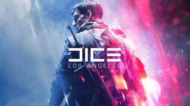 DICE Los Angeles con Battlefield 6