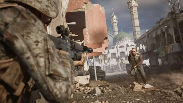 Six Days in Fallujah vuelve a la vida y saldrá este año en PC y consolas.
