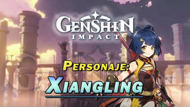 Xiangling en Genshin Impact: Cómo conseguirla y habilidades