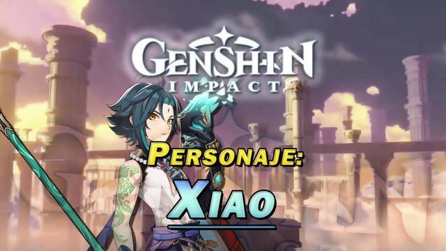 Xiao en Genshin Impact: Cómo conseguirlo y habilidades
