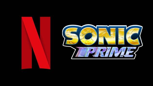 Sonic Prime, la serie 3D del erizo de SEGA, se estrenará en 2022 en Netflix.