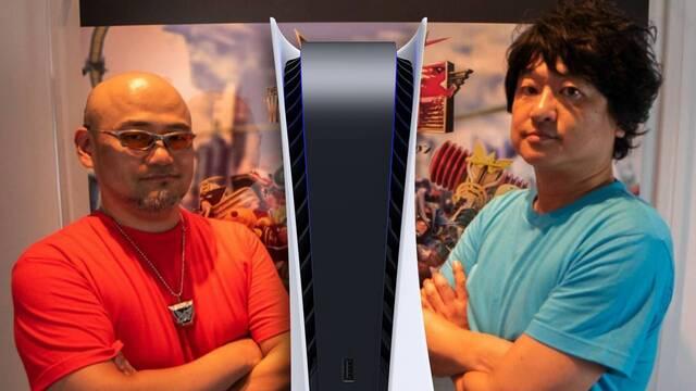 PlatinumGames niega que Sony esté dejando de lado a Japón con PS5.