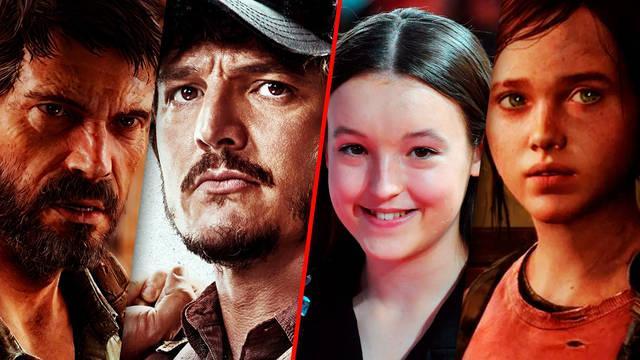 The Last of Us de HBO ya tiene a sus actores para Ellie y Joel