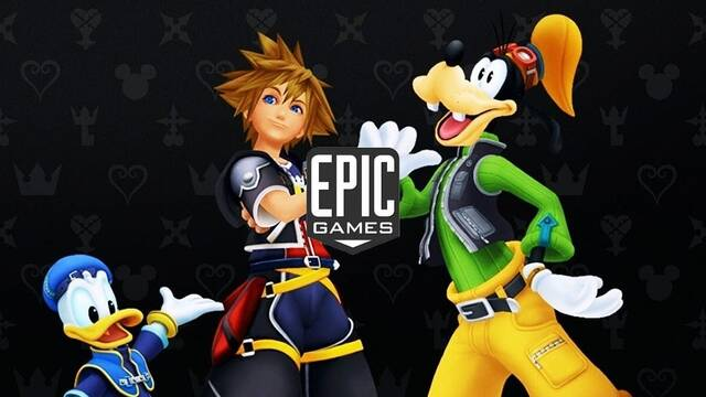 Kingdom Hearts y sus requisitos en PC
