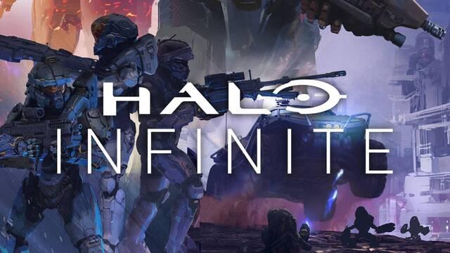 Halo Infinite da detalles sobre sus vehículos y armas.