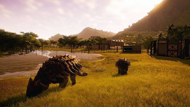 10 secretos de Jurassic World Evolution, ya disponible en Xbox Game Pass.