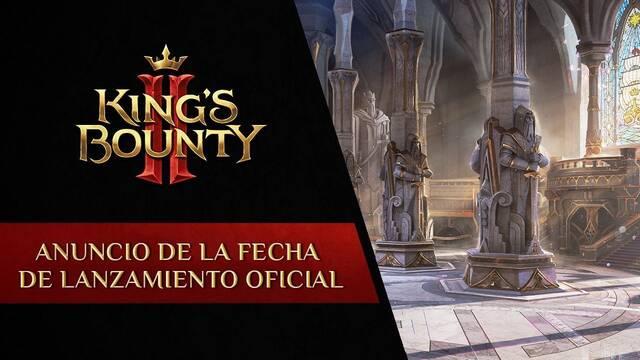 King's Bounty II se retrasa hasta el 24 de agosto en España