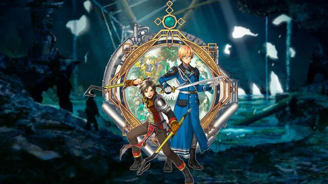 Eiyuden Chronicle: Hundred Heroes publicado por 505 Games