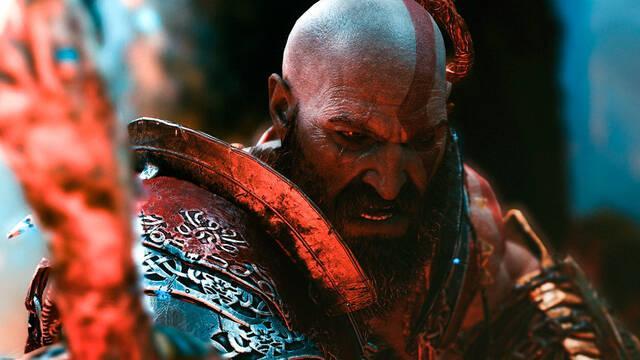 God of War Ragnarok el más esperado por jefe de PlayStation