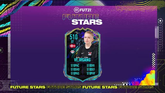 Fin al récord del mejor jugador del mundo en FIFA 21